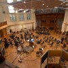 Rudi Dobson: Recording at Abbey Road, Air Lyndhurst and Sarm West