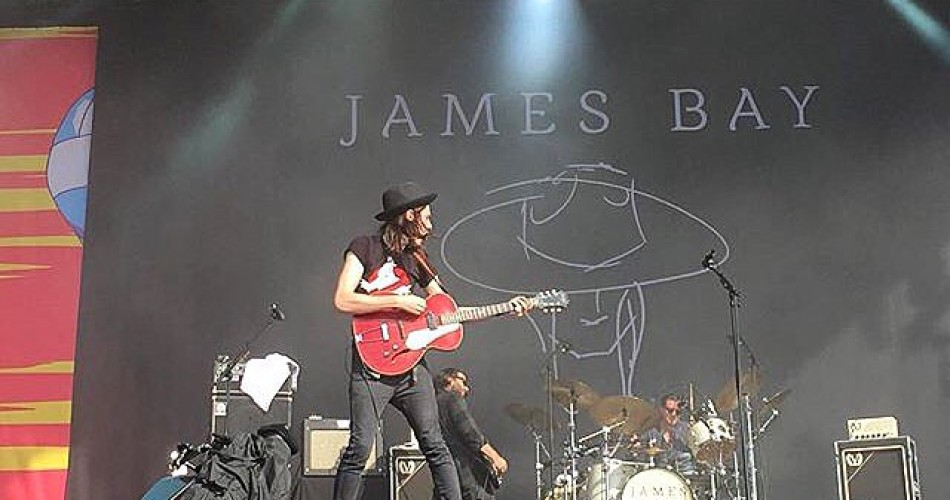 James Bay: The rising star of UK songwriters