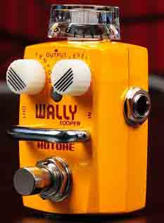 Wally - Looper Pedal
