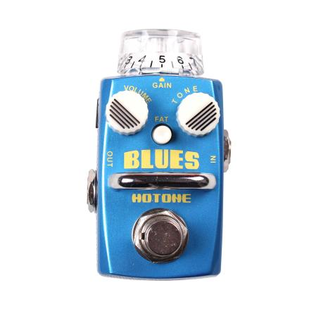 Blues - Blues Overdrive