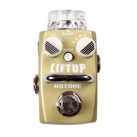 Liftup - Clean Boost Stompbox