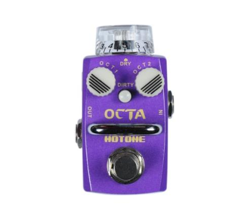 Octa - Digital Octaver