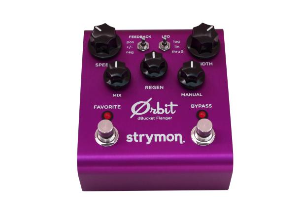 Orbit dBucket Flanger