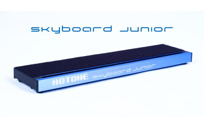 Skyboard Junior - Pedalboard for Skylines