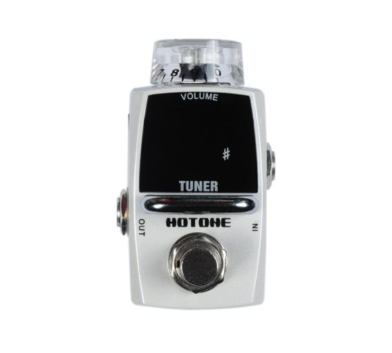 Tuner - Skyline Tuner Pedal