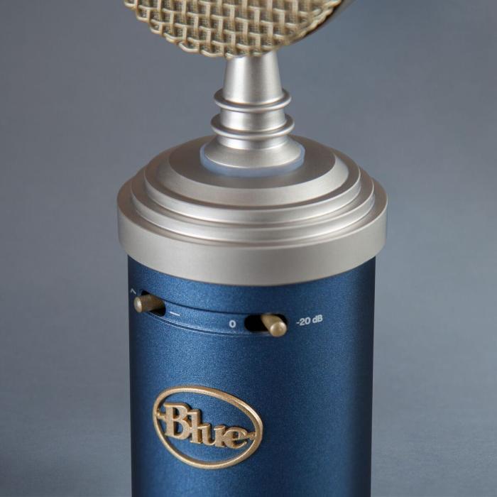 Bluebird SL