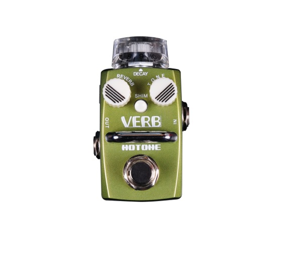 Verb - Digital Reverb